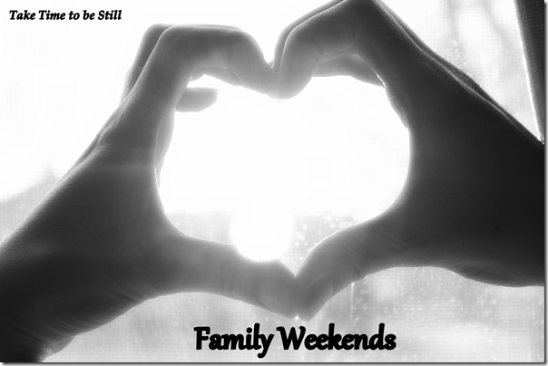 family weekends