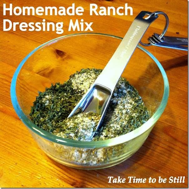 homemade ranch dressing packets-001